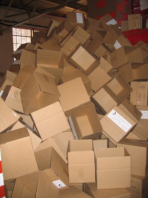 Pile of boxes flickr photo sharing