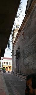 Cartegena Street (Yep, here's another)