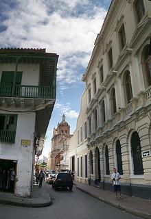 Cartegena Street (Another one)