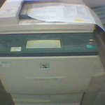 Photocopier of Malice