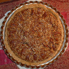 pie, blackberry pie, baked goods, pecan pie, produce, tart, food, dish, cuisine,