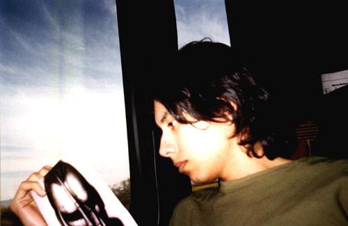 ::conve Guadalajara 2003::