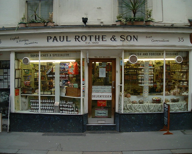 Paul Rothe & Son, Fujifilm MX-1700ZOOM