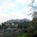 Small photo of Acropolis over the Ancient Agora