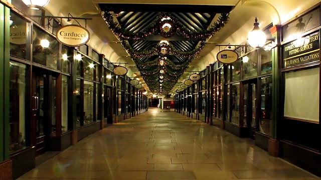 Forex arcade liverpool street