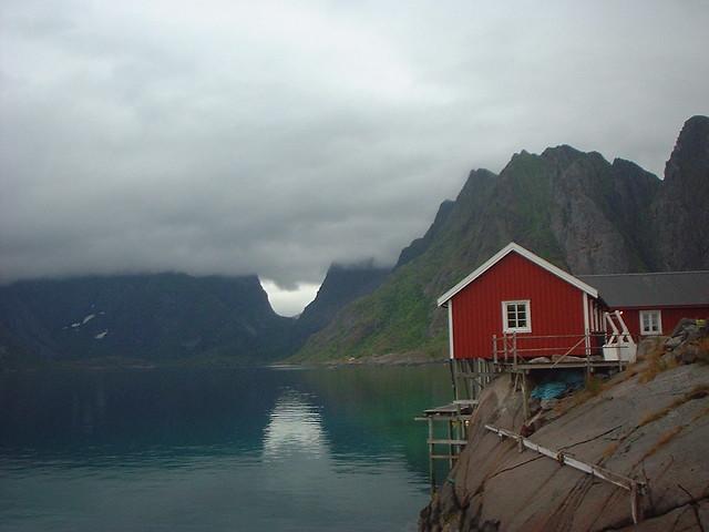 norvegia, Fujifilm FinePix1300