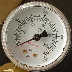 tool(0.0), tachometer(0.0), barometer(1.0), gauge(1.0), measuring instrument(1.0),