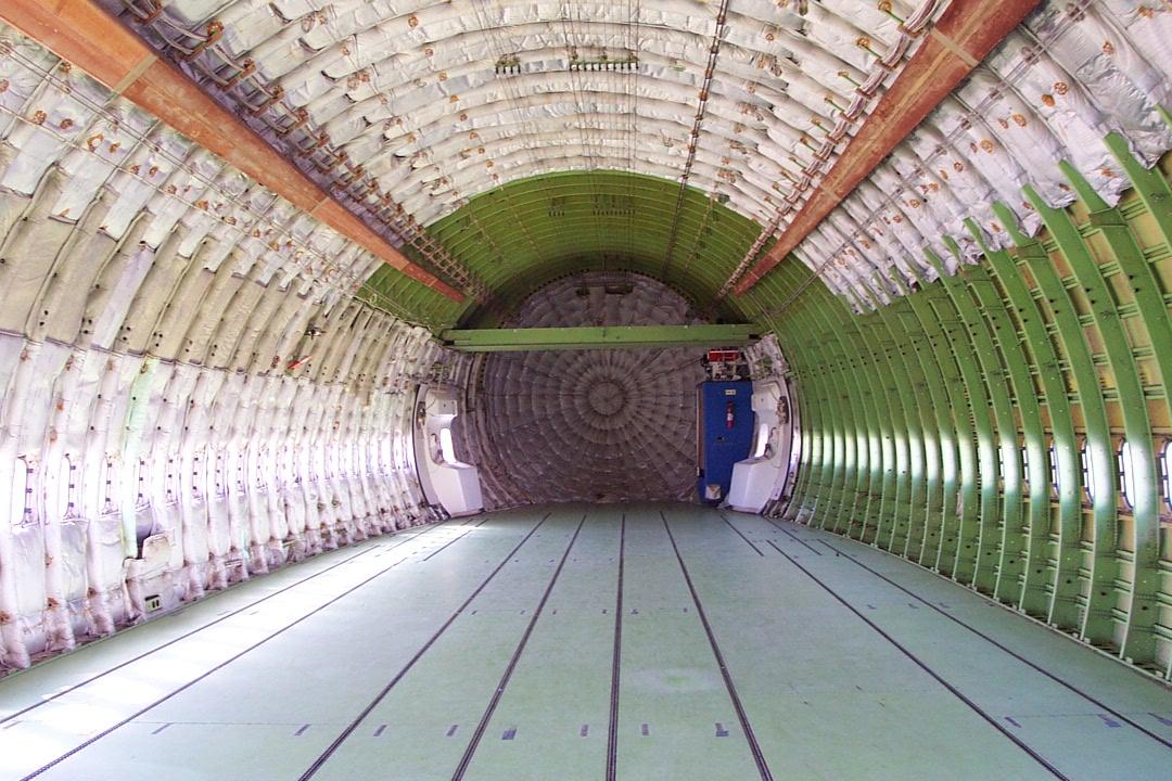 Recherche images intérieur des 747 SCA 2459158_ff7bbfbd61_o