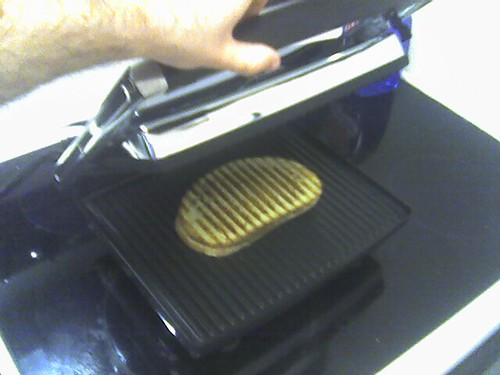 Panini sandwich maker, Sandwich maker, Panini Maker by hitormiss