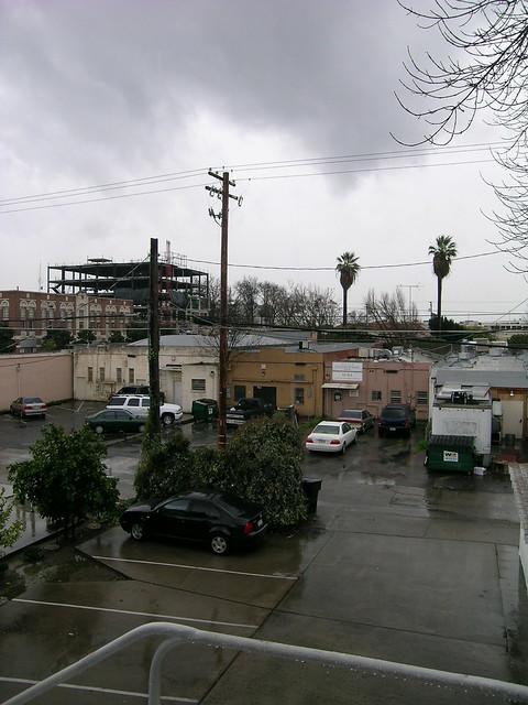 Raining In Modesto Flickr Photo Sharing