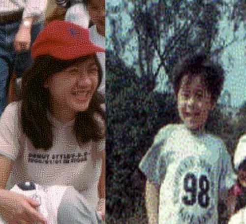 Yolanda Ho & Macro Lam