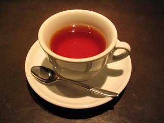 Tea for one. - 無料写真検索fotoq