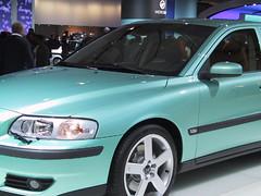 volvo s60(0.0), automobile(1.0), automotive exterior(1.0), vehicle(1.0), volvo v70(1.0), bumper(1.0), sedan(1.0), land vehicle(1.0), luxury vehicle(1.0),