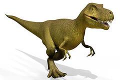 animal figure, velociraptor, tyrannosaurus, fauna, dinosaur, illustration,