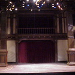 Folger Shakespearean Theater 1