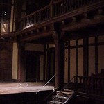 Folger Shakespearean Theater 4