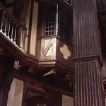 Folger Shakespearean Theater 2