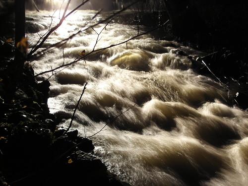 Andlau River