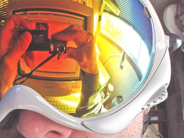 Me., Sony DSC-U50