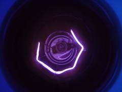 spiral(0.0), vortex(0.0), organ(0.0), purple(1.0), violet(1.0), sphere(1.0), light(1.0), neon(1.0), circle(1.0), blue(1.0), lighting(1.0),