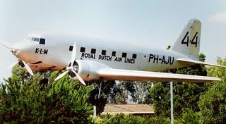 DC2 at Albury, NSW