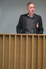 Seamus Kelly, IFIP WG8.2