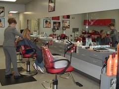room, design, barber,