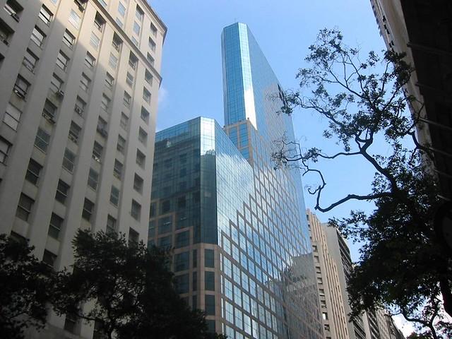 Manhattan Tower, Rio de Janeiro