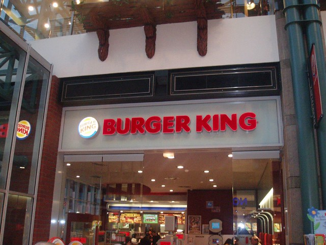 burger king oberhausen centro explore jwrb 39 s photos on fli flickr photo sharing. Black Bedroom Furniture Sets. Home Design Ideas