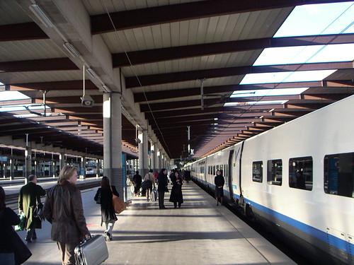Trenes logitravel blog for Tarifa mesa ave