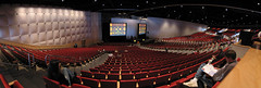 movie theater(0.0), sport venue(0.0), convention(0.0), performing arts(0.0), theatre(0.0), arena(0.0), theatre(1.0), musical theatre(1.0), stage(1.0), auditorium(1.0), audience(1.0), convention center(1.0), screenshot(1.0),