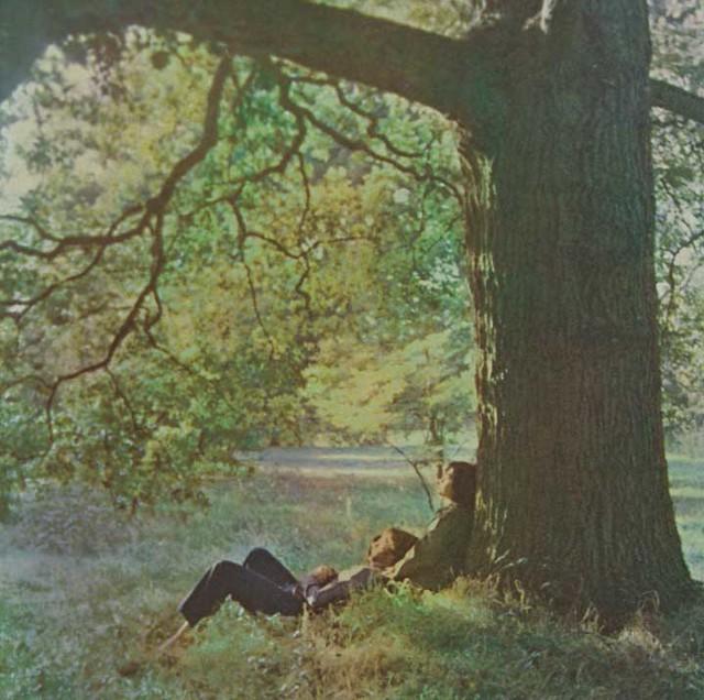 Plastic ono band - John Lennon  1970