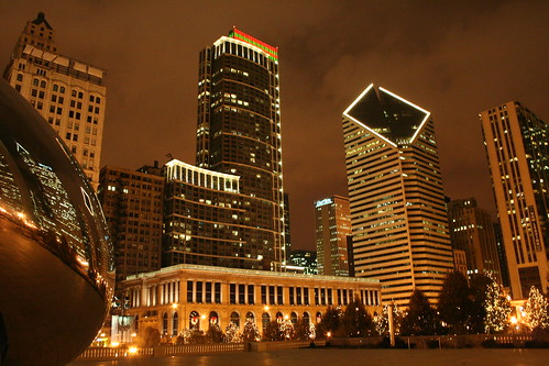 Chicago is Beautiful!