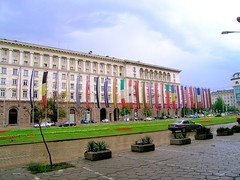 София/Sofija(Bulgaria)