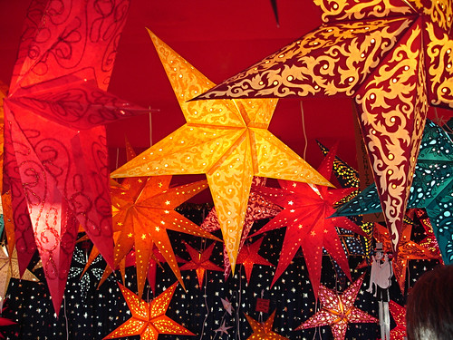 Sterne - Stars