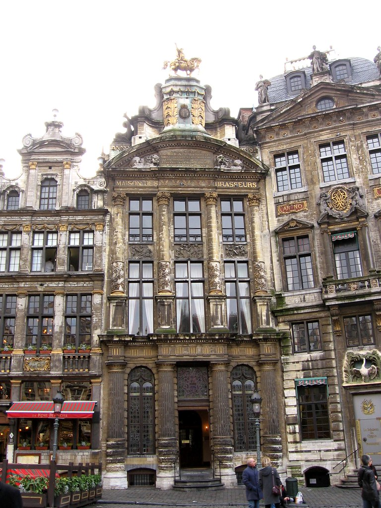 Brewery Museum, Brussels