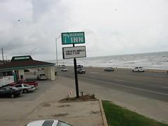 Mexican Gulf, Galveston, Texas