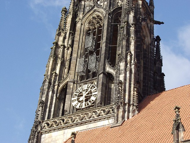 Münster Horror
