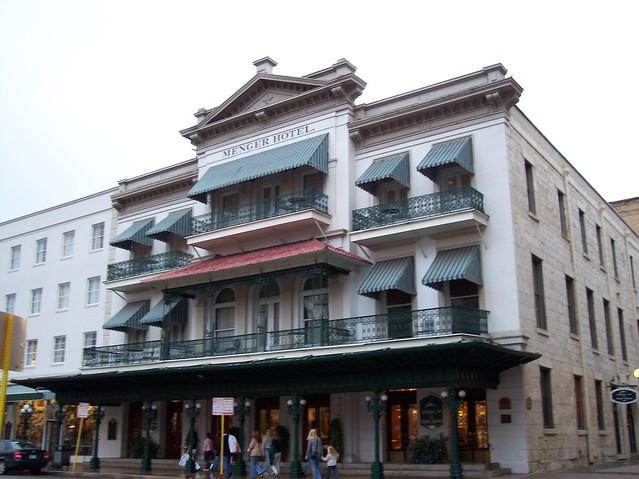 Http Www Mengerhotel Com San Antonio Restaurants River Walk Restaurants