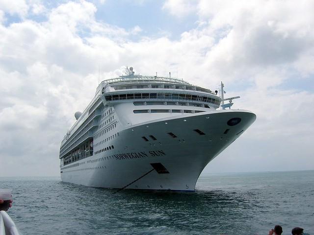 Norwegian Sun Cruise Ship  Flickr  Photo Sharing