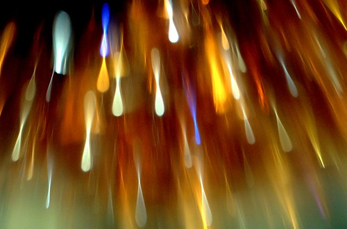 The light that is reflected (LensBaby 4)