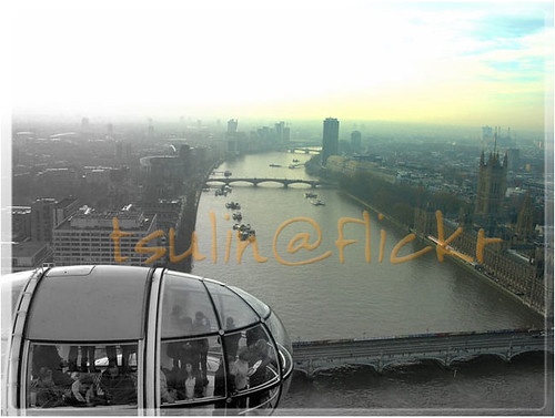 london eye promotion 2 for 1