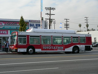MTA Rapid Bus, Van Nuys Blvd.