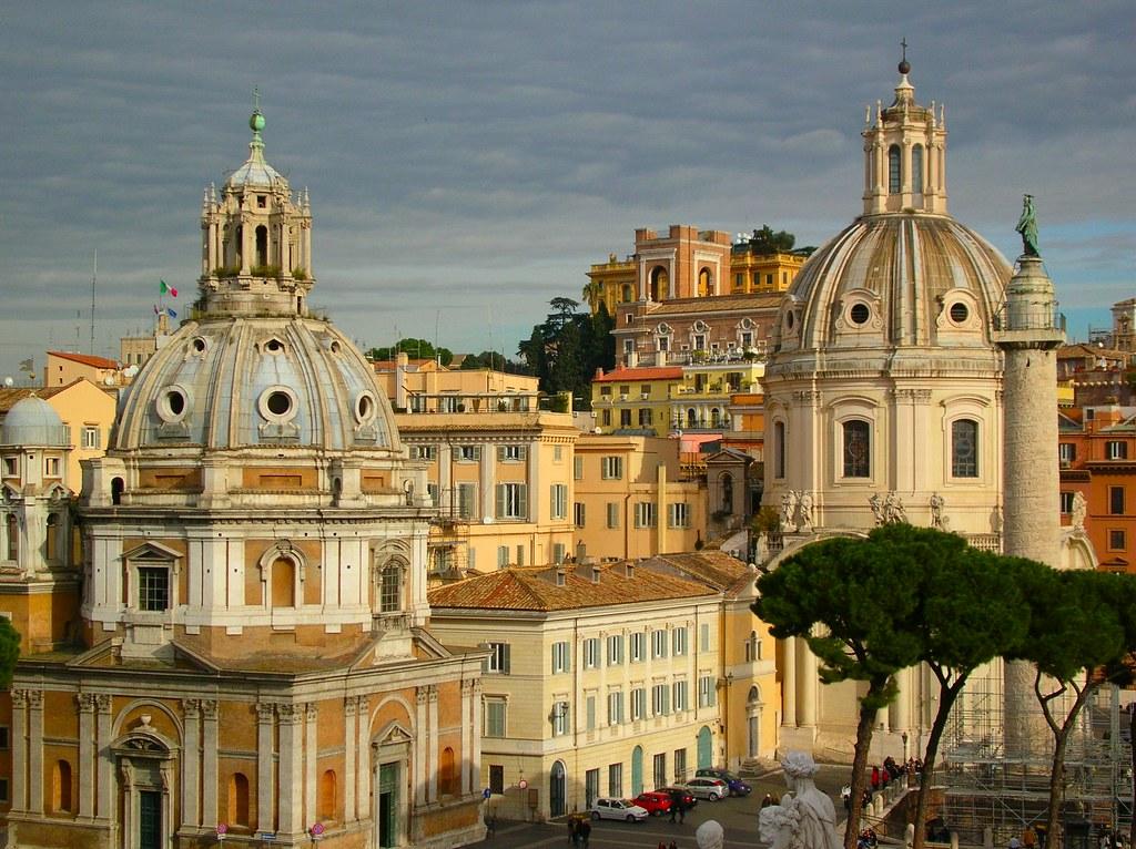 Туры в Рим цены, Рим спецпредложения - AATRAVEL.RU