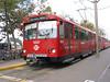 ... San Ysidro/Tijuana - San Diego Trolley by noway ...