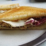 Denver-Sandwich