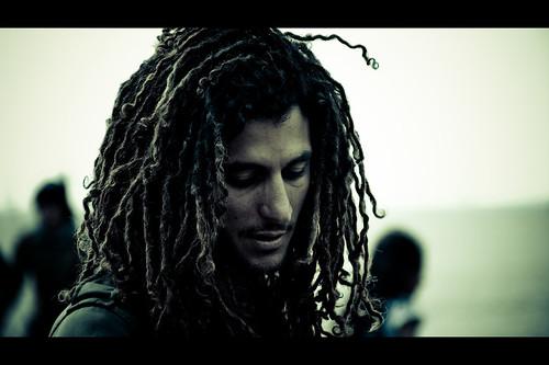 Rasta Dreadlocks – Cool Men's Hair
