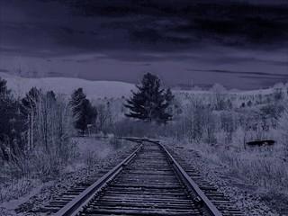 Midnight Destination