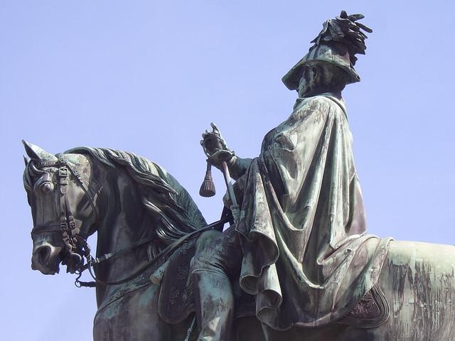 Graf von Schwarzenberg