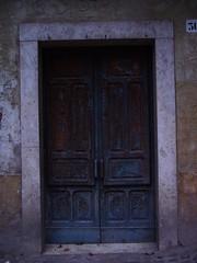 Villa Santo Stefano Door